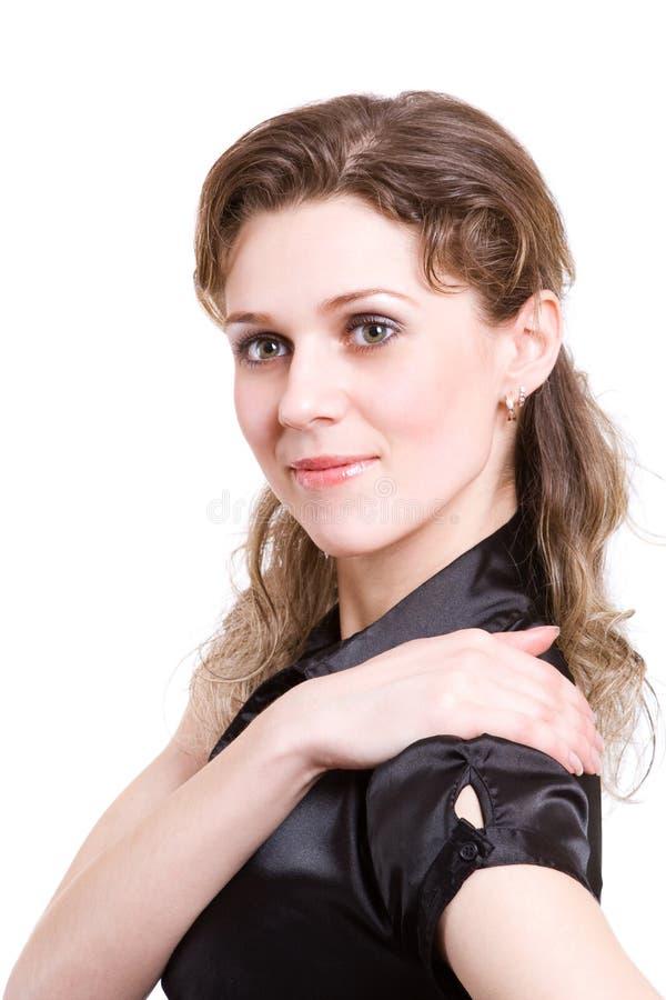 девушка красотки стоковые фотографии rf