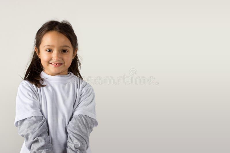 девушка немногая сь стоковое фото