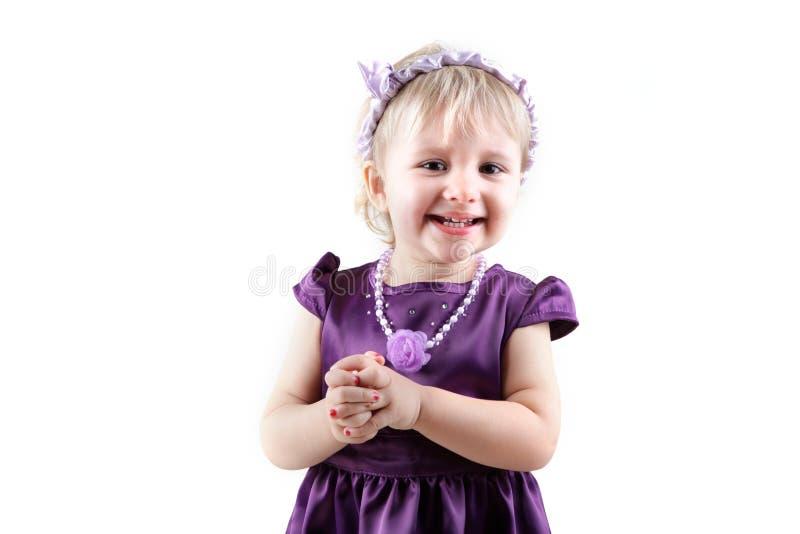 Download девушка немногая стоковое изображение. изображение насчитывающей изолят - 17613533