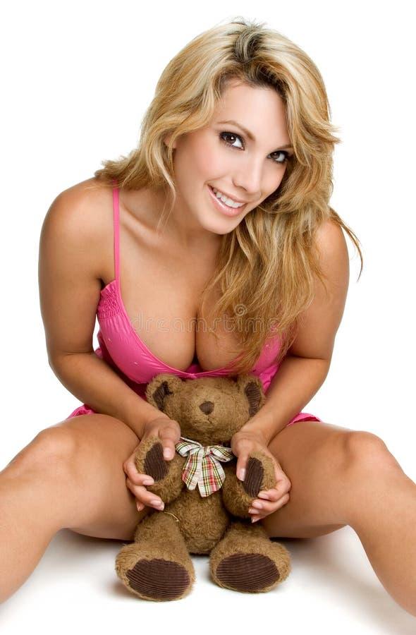 девушка сексуальная стоковое фото