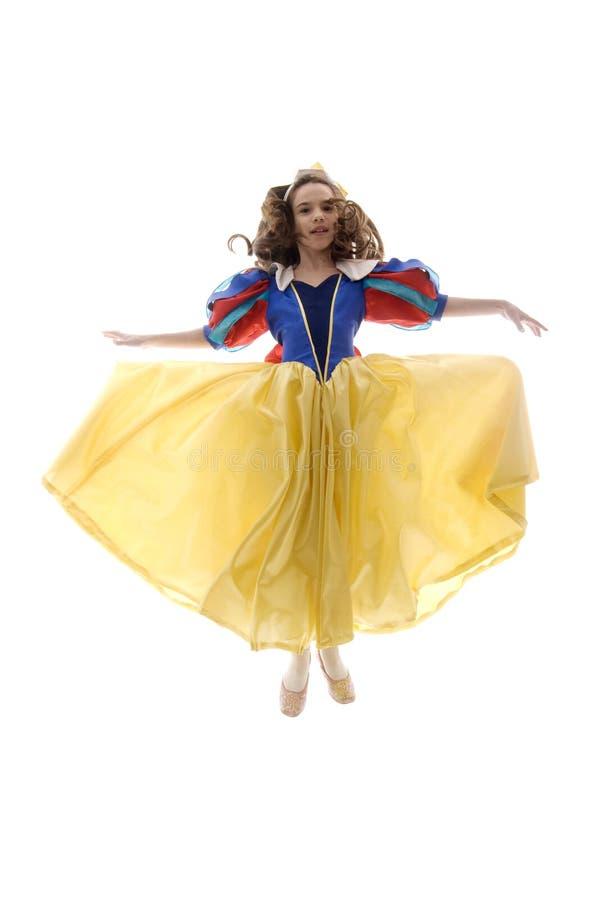 девушка фе costume стоковые фотографии rf