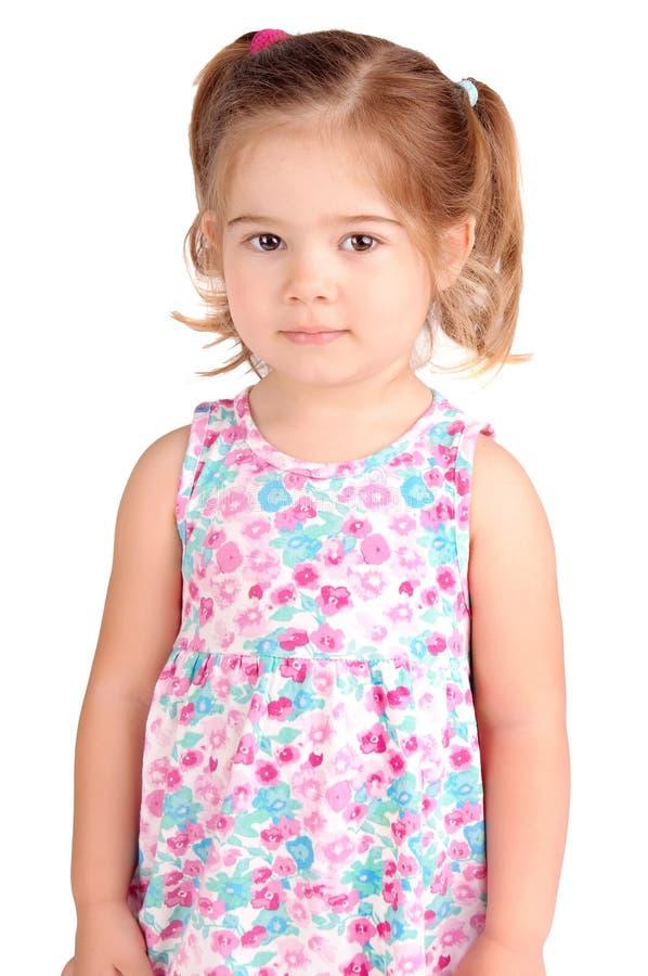 Download Девушка стоковое фото. изображение насчитывающей радостно - 33738436