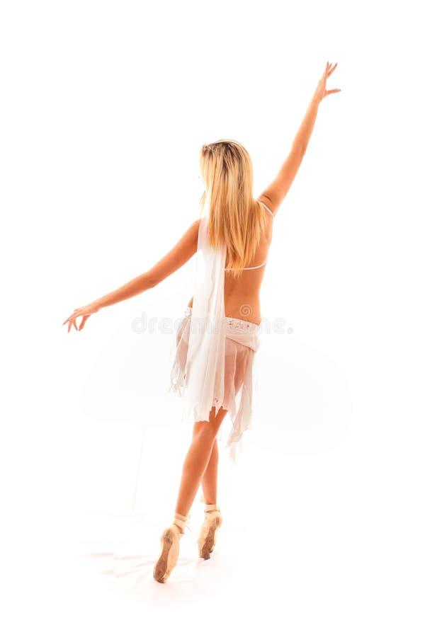девушка duncer стоковые фото