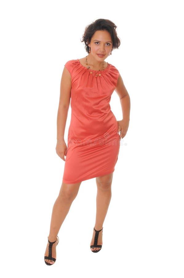 девушка latina стоковое фото
