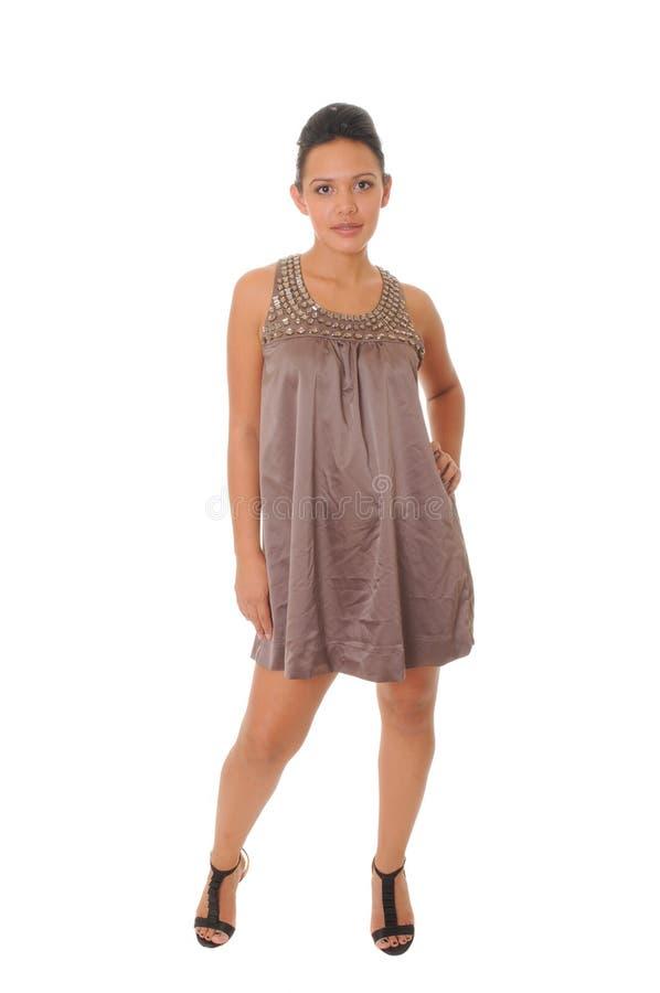 девушка latina стоковое изображение