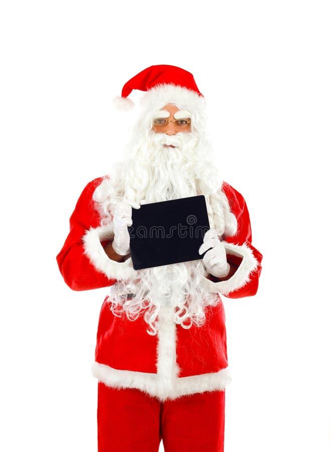 Дед Мороз стоковые изображения rf