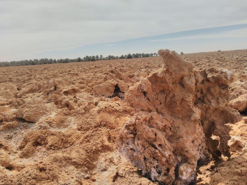 Дезертируйте песок стоковое фото rf