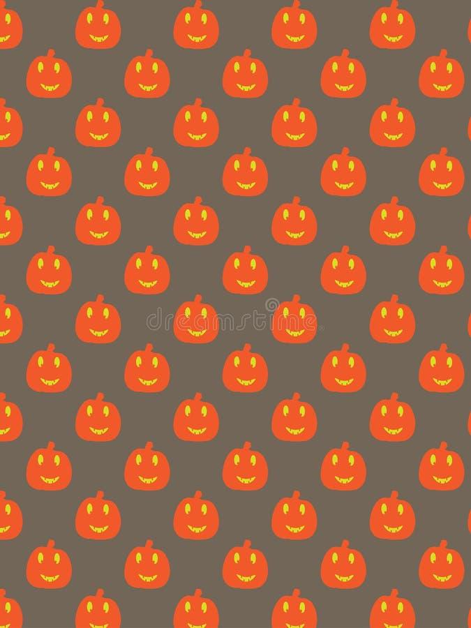 Декоративная картина тыквы стоковые фотографии rf