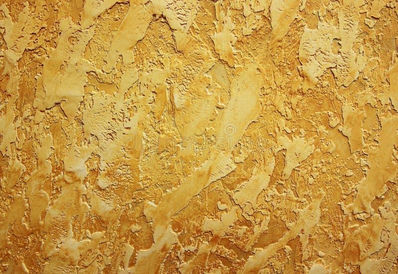 декоративная структура гипсолита стоковое фото rf