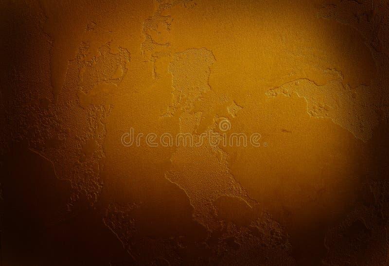 декоративная структура гипсолита стоковое фото