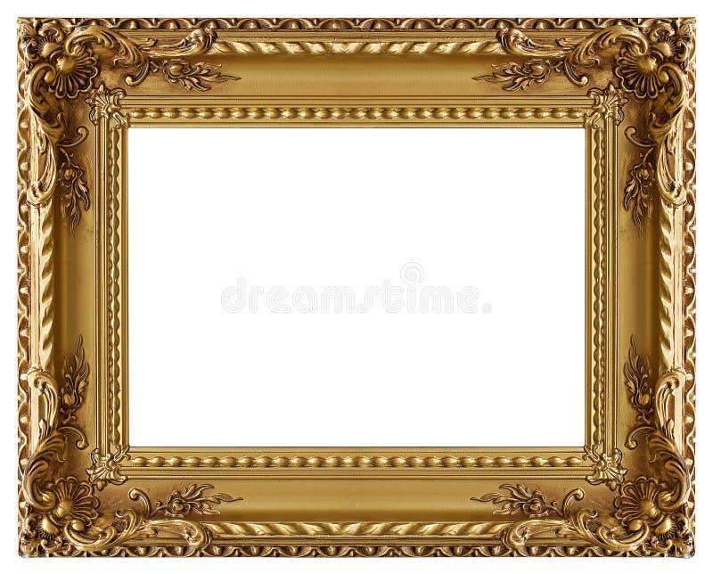декоративное изображение картины рамки стоковое изображение