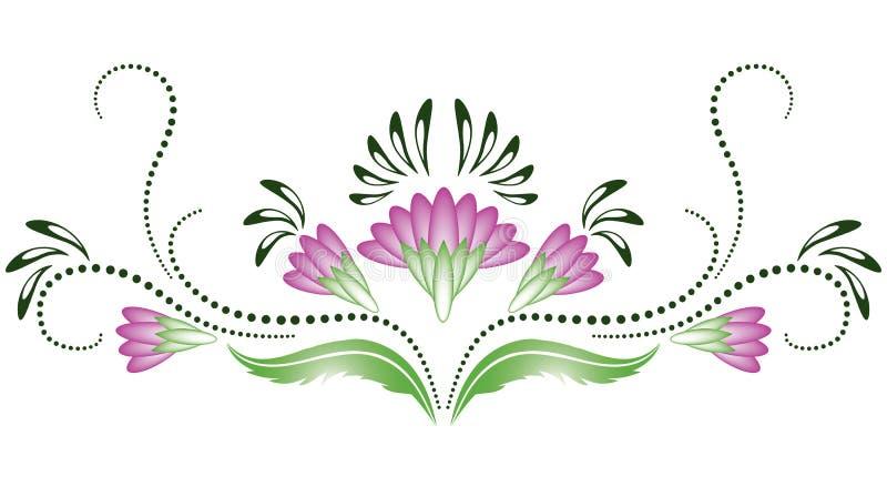 декоративный орнамент бесплатная иллюстрация