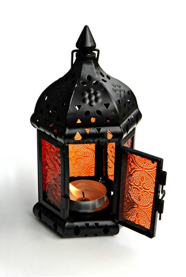 декоративный фонарик стоковые изображения