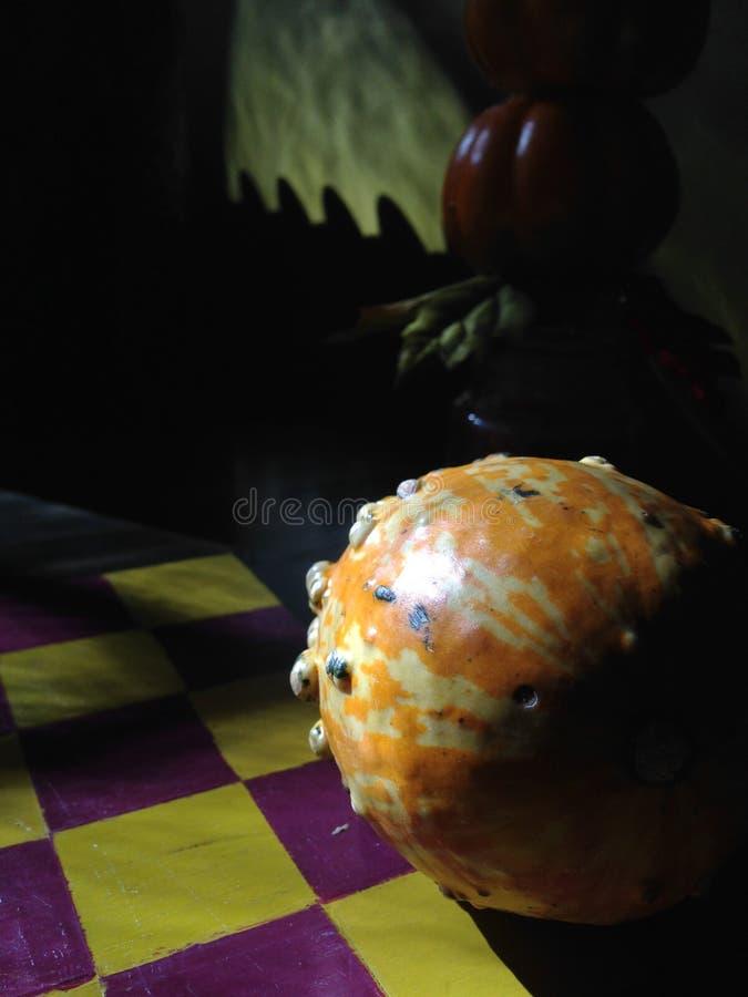 Декоративный Gourd стоковые фото