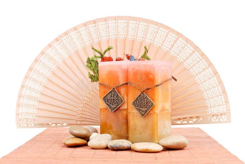 декор домашний oriental стоковая фотография
