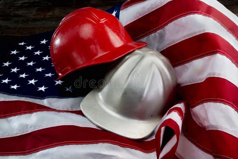 Делайте Америку большой снова стоковая фотография rf