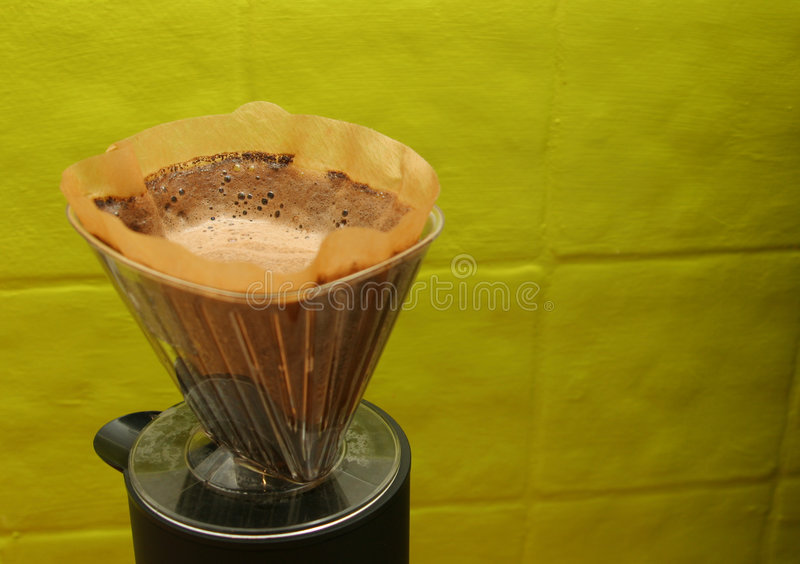 Download делать кофе стоковое изображение. изображение насчитывающей сделайте - 488205
