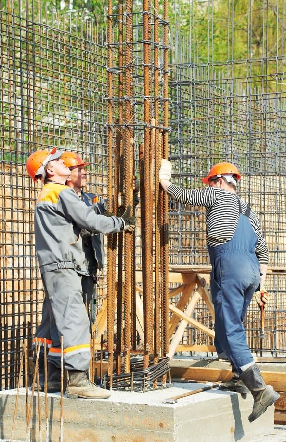 Делать рабочий-строителей стоковое изображение