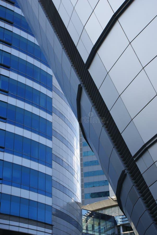 дело зданий стоковая фотография