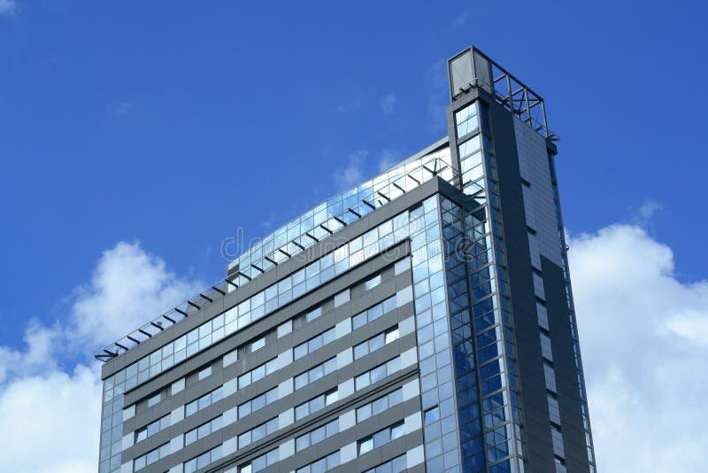 дело здания стоковое изображение rf