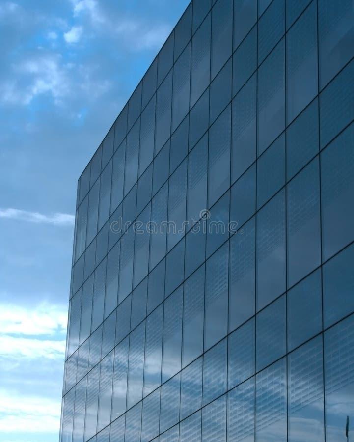дело здания стоковая фотография rf