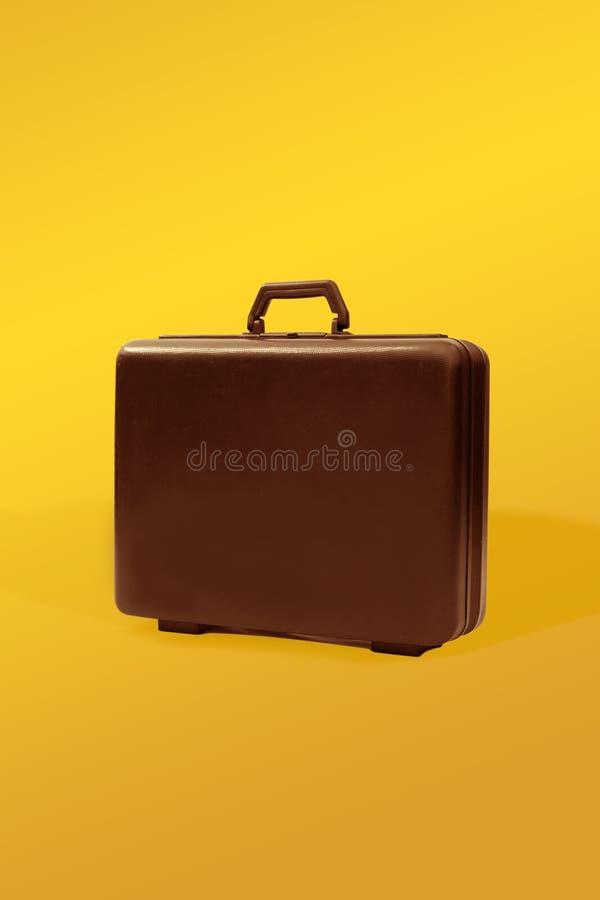 дело портфеля стоковое изображение rf