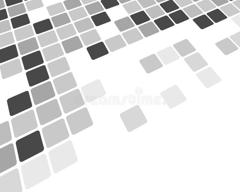 дело w предпосылки b иллюстрация вектора