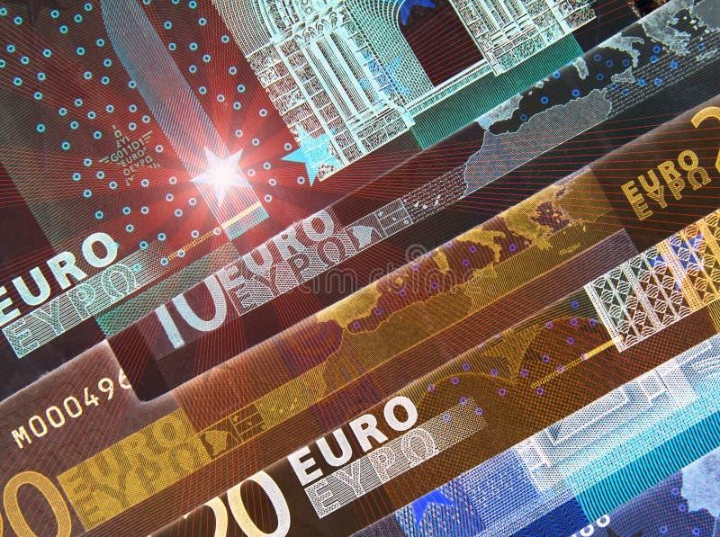деньги евро бесплатная иллюстрация