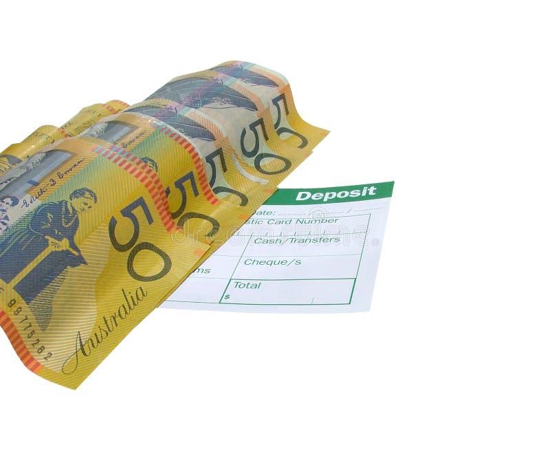 деньги залеми стоковая фотография rf