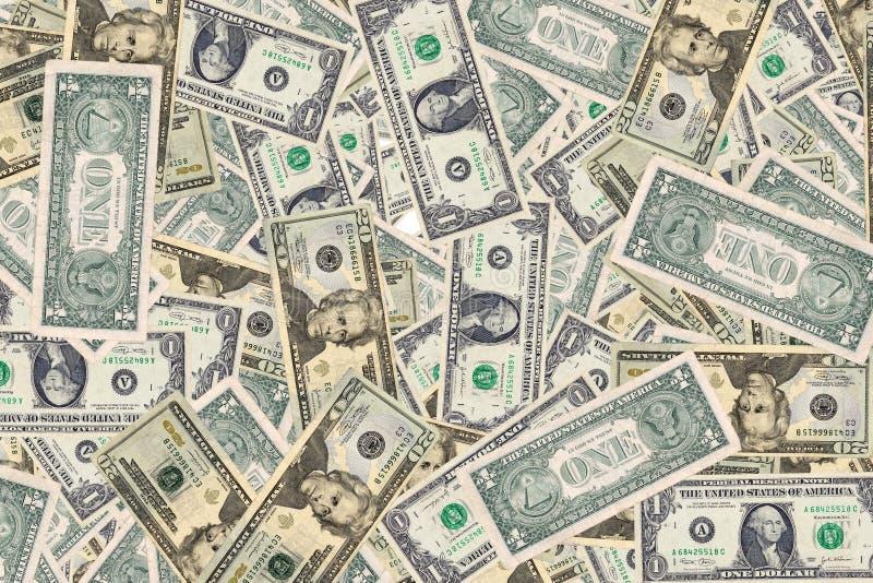 деньги предпосылки стоковые фото