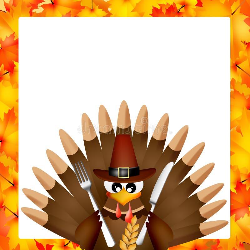 День благодарения бесплатная иллюстрация
