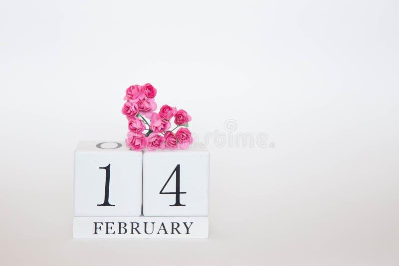 День валентин 14 февраля стоковые изображения