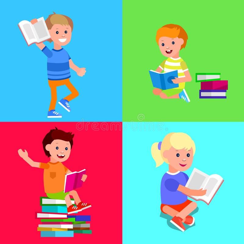 День детей, ребенок иллюстрация вектора
