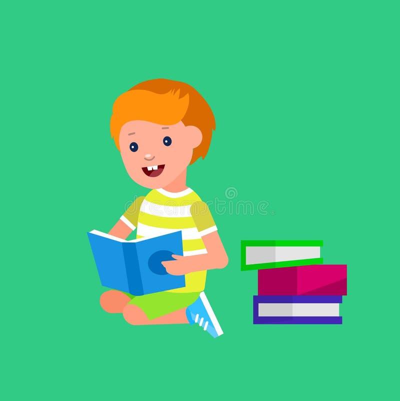 День детей, ребенок иллюстрация штока