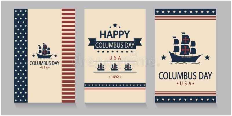 День Колумбуса стоковое фото