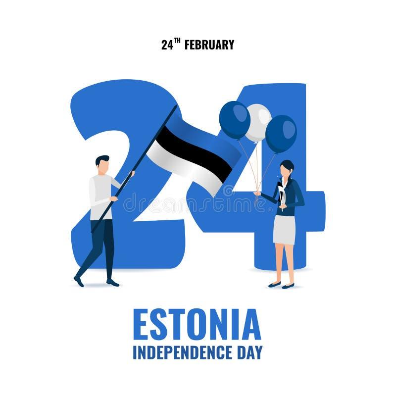 это поздравления с днем независимости эстонии показать