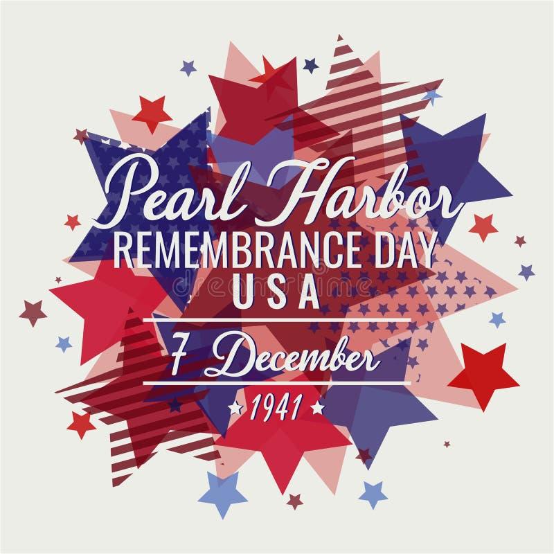 День памяти погибших в первую и вторую мировые войны Перл-Харбора стоковая фотография rf