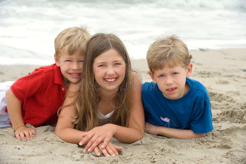 день пляжа стоковое изображение