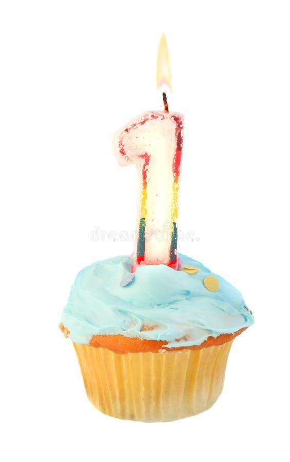 день рождения сперва стоковое фото
