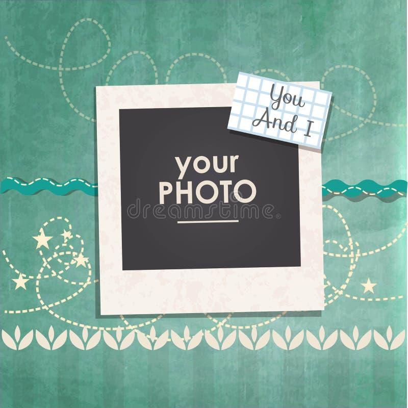 День рождения рамки фото бесплатная иллюстрация
