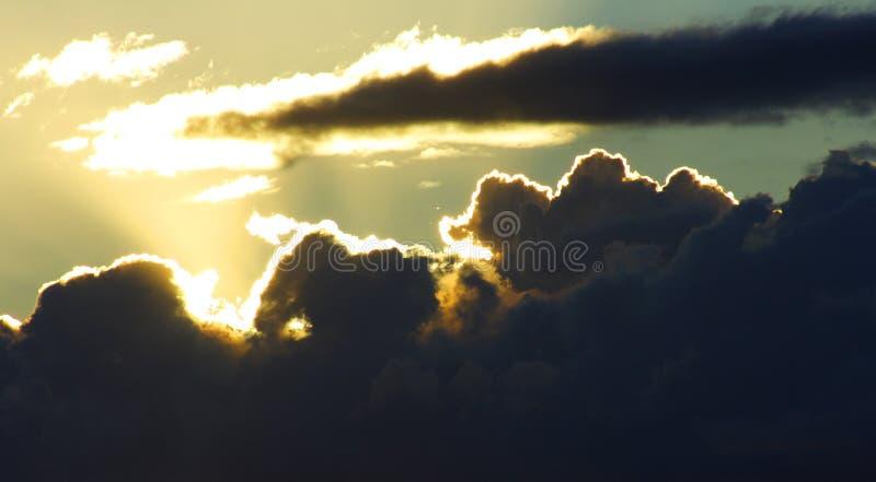День света стоковая фотография rf