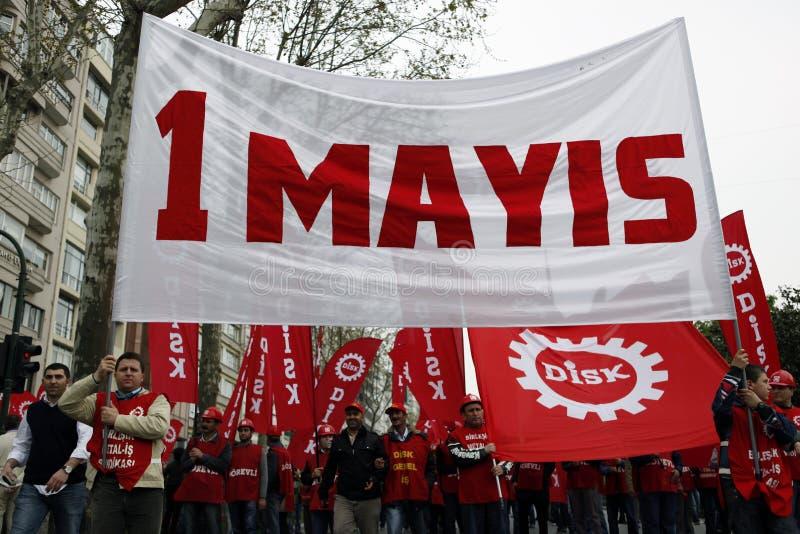 день istanbul может стоковые фото