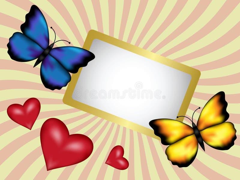 День Valentine иллюстрация штока