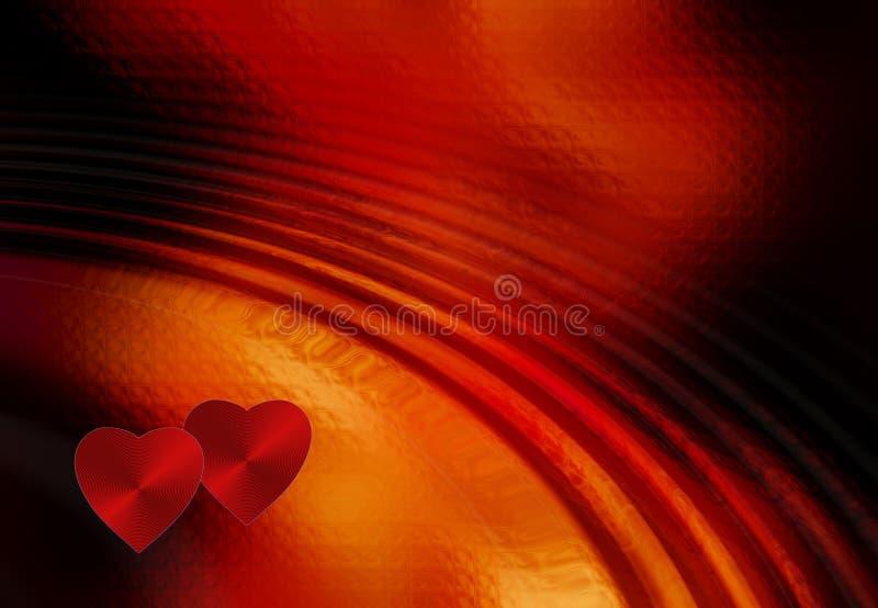 День Valentine бесплатная иллюстрация