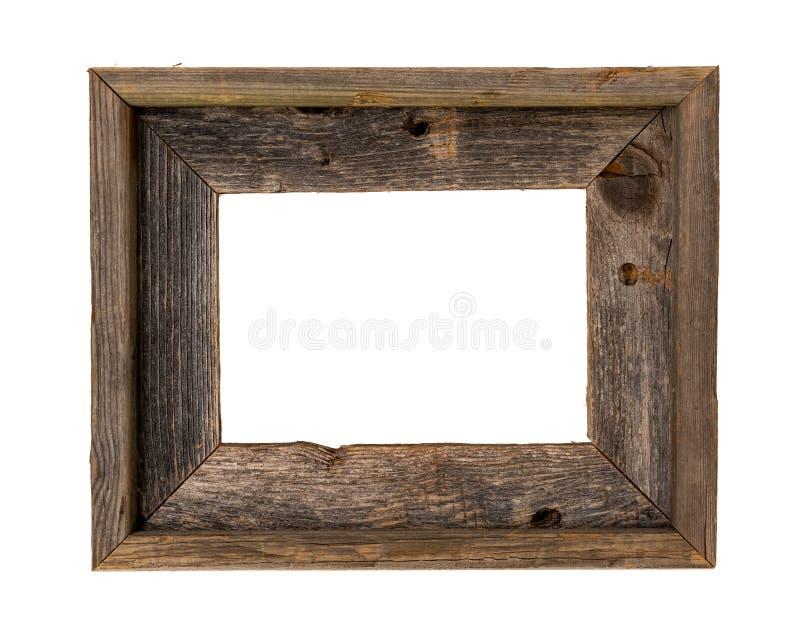 деревенская картинная рамка 8x10 стоковые фото