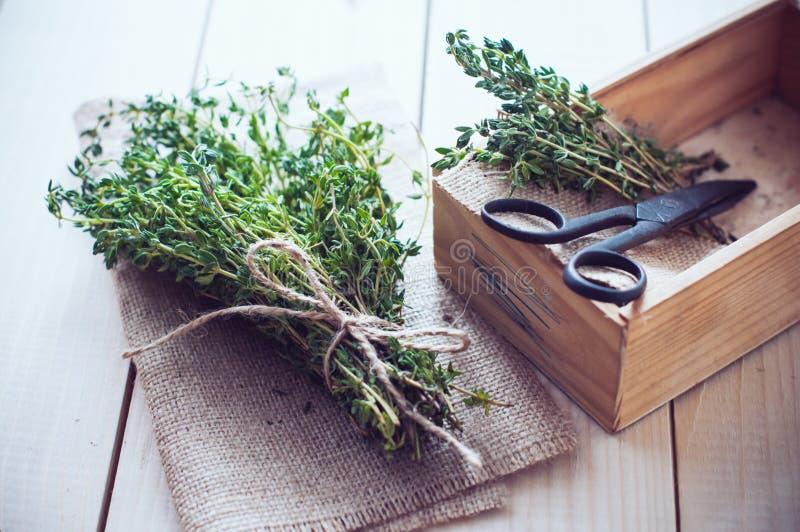 Деревенский натюрморт кухни стоковые изображения rf