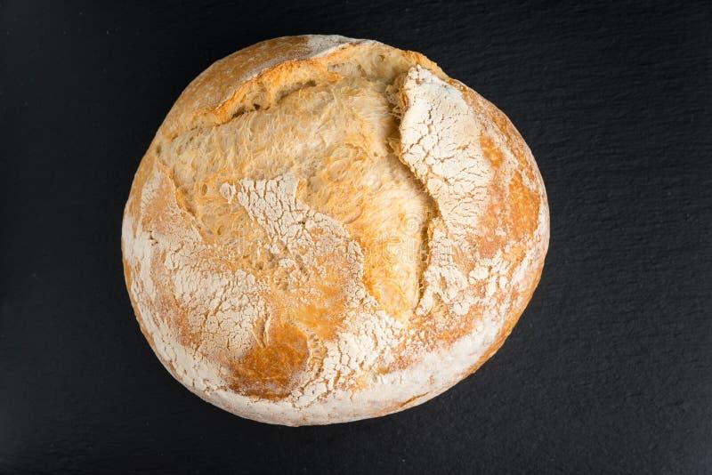Деревенский хлеб пшеницы стоковое изображение