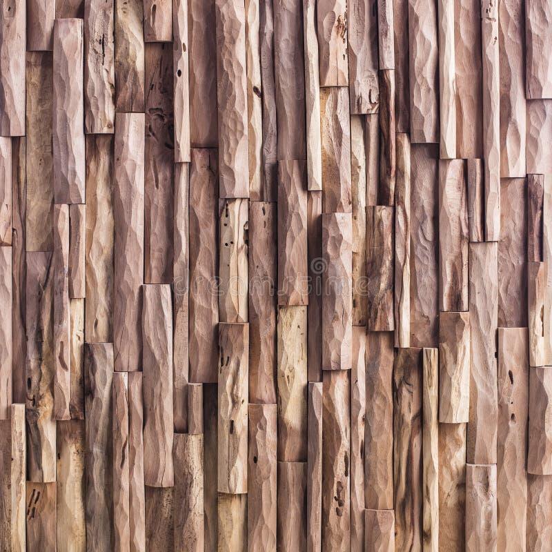 Деревянная высекаенная панель стоковое изображение rf