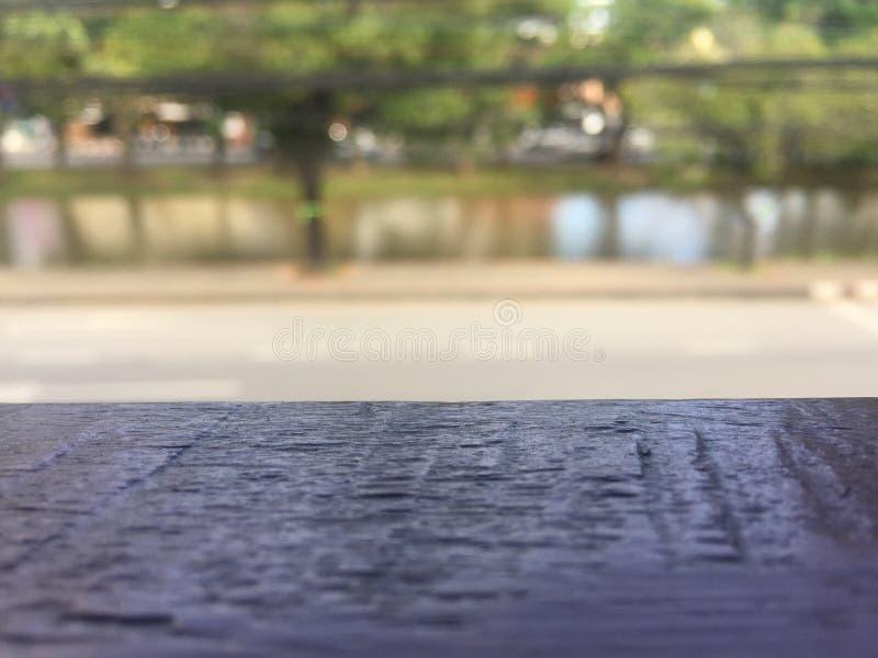 Деревянная доска пустая стоковое изображение