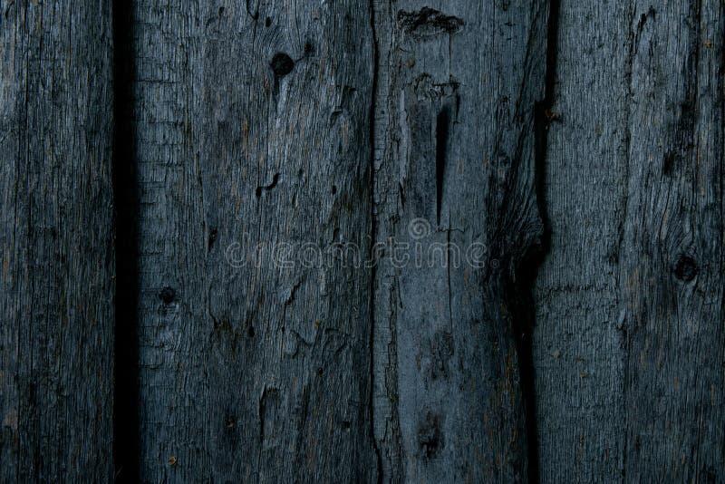Деревянная достигшая возраста предпосылка текстуры деревянных планок стоковое фото